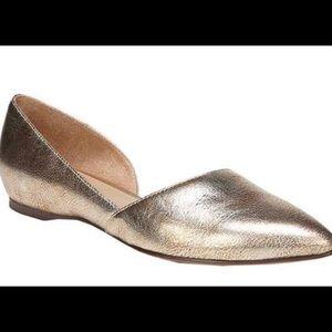 Naturalizer Women's Samantha D'Orsay Shoe